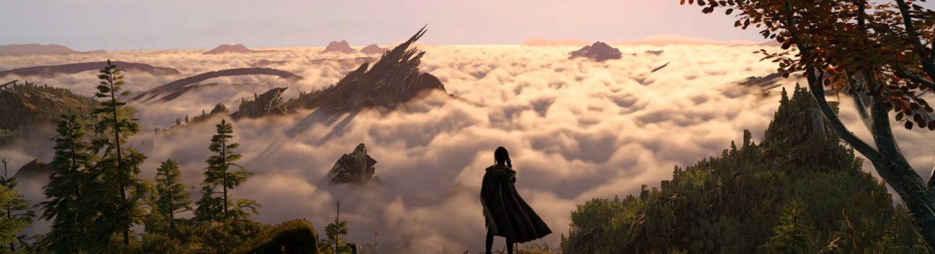 Square Enix svela Project Athia, nuova IP next-gen