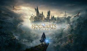 Hogwarts Legacy posticipato al 2022