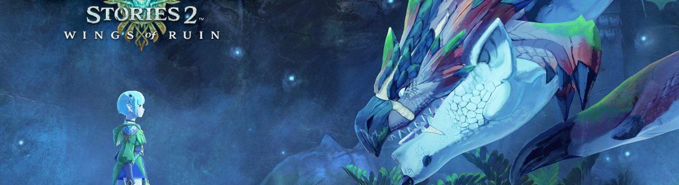 Monster Hunter Stories 2: Wings of Ruin in arrivo su Nintendo Switch l'anno prossimo!