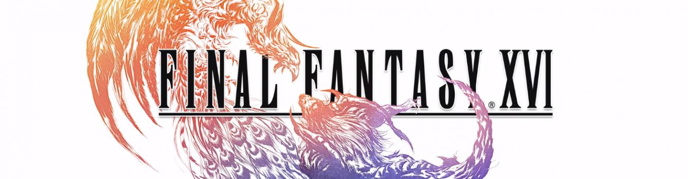 Final Fantasy XVI annunciato ufficialmente per Playstation 5