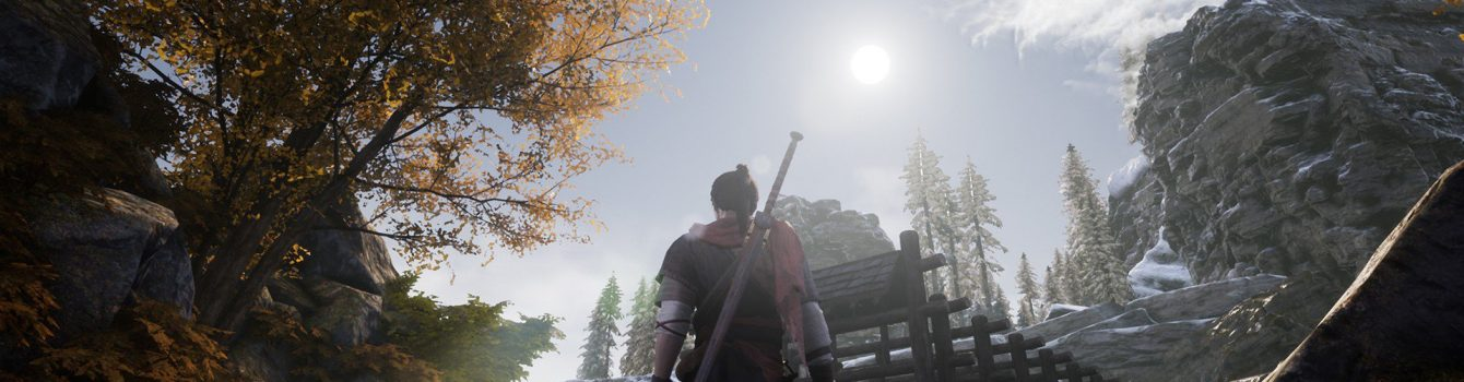 Xuan-Yuan Sword VII arriva a fine ottobre su PC e PS4