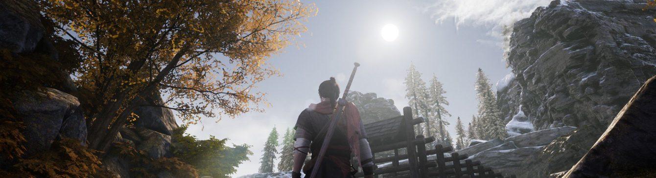 Xuan Yuan Sword VII arriva quest'estate per PS4 e Xbox One!