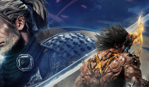 The Nioh Collection annunciata per Playstation 5; Nioh 2 – The Complete Edition in arrivo su PS4 e PC