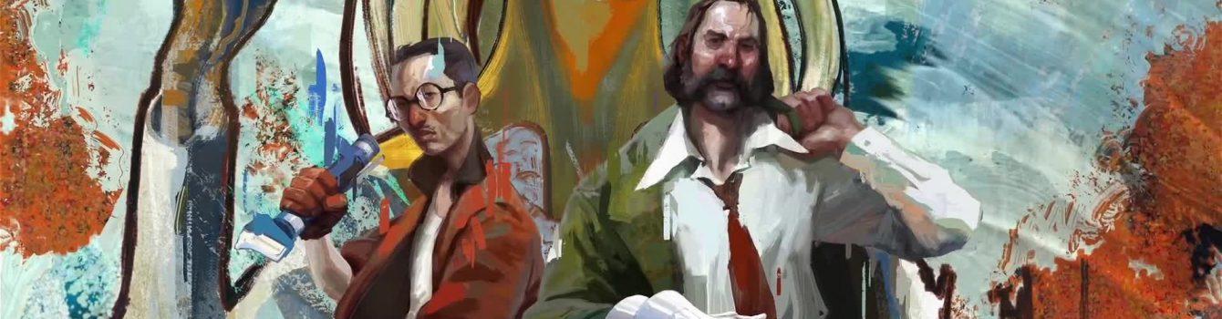 Disco Elysium: The Final Cut annunciato ai The Game Awards 2020