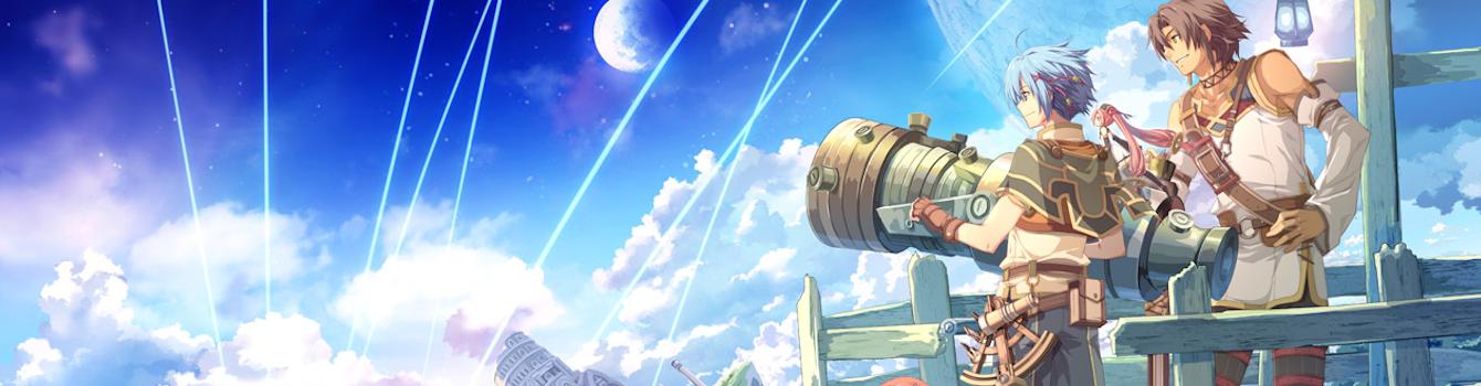 Nayuta no Kiseki Kai annunciato per Playstation 4
