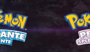 Pokémon Diamante Lucente e Pokémon Perla Splendente annunciati per Nintendo Switch!