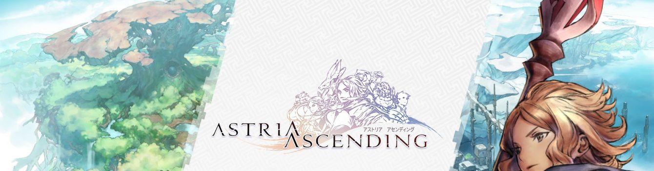 Astria Ascending debutta a settembre!