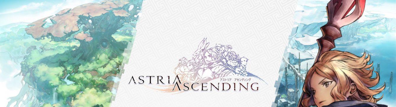 Astria Ascending arriva nel 2021 per tutte le piattaforme!
