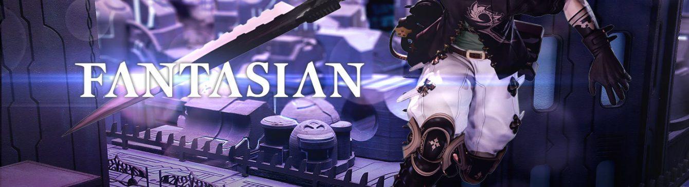 Fantasian è ora disponibile su Apple Arcade!