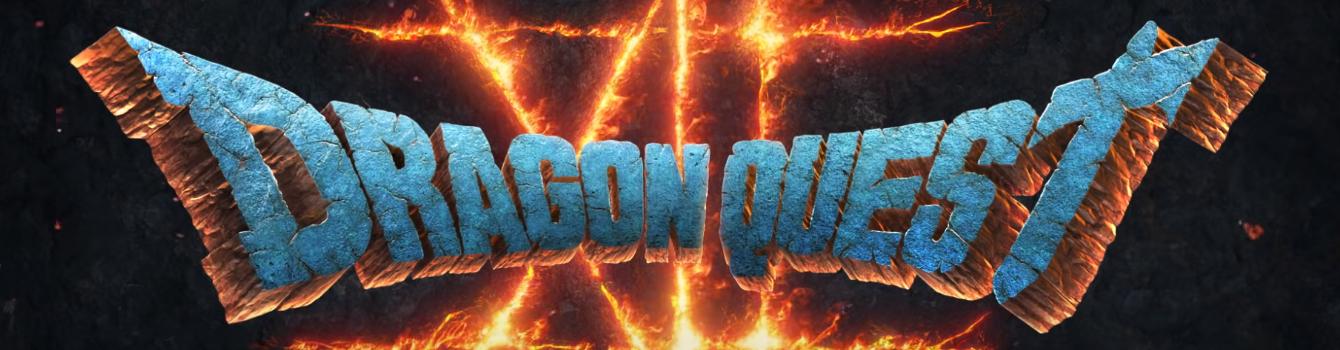 Dragon Quest XII: The Flames of Fate è ufficialmente realtà!