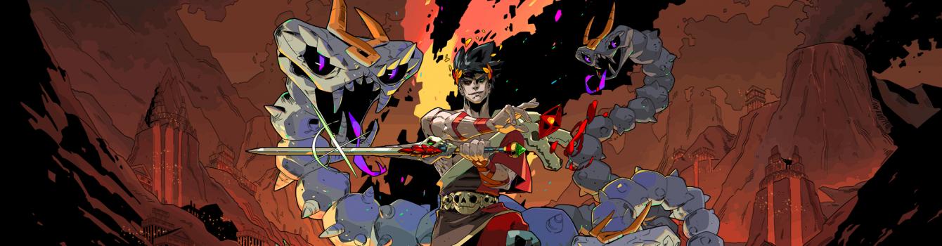 Hades arriverà su PlayStation e Xbox ad agosto!
