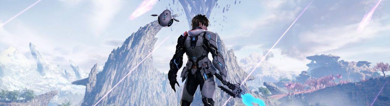 Phantasy Star Online 2: New Genesis arriva tra pochissimo su console Xbox e PC