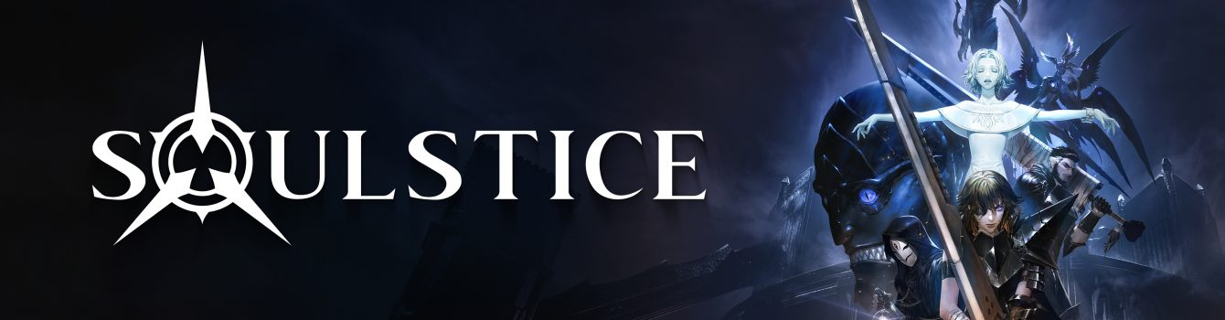 Annunciato Soulstice, nuovo action rpg fantasy!
