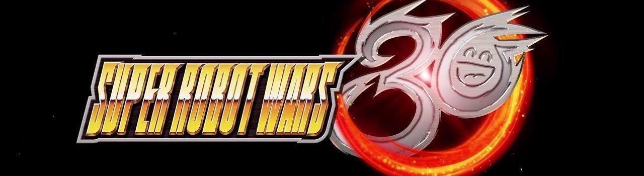 Super Robot Wars 30 esce ufficialmente su PC in occidente!