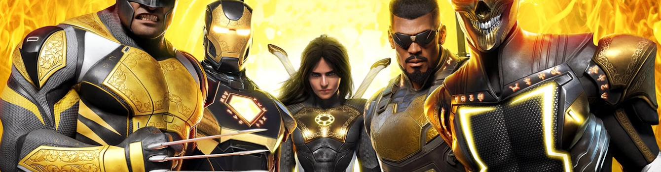 Marvel's Midnight Suns è il nuovo RPG strategico di Firaxis Games