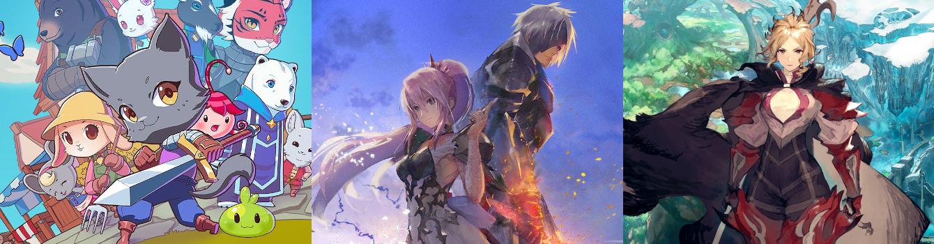 RPG in uscita nel mese di settembre
