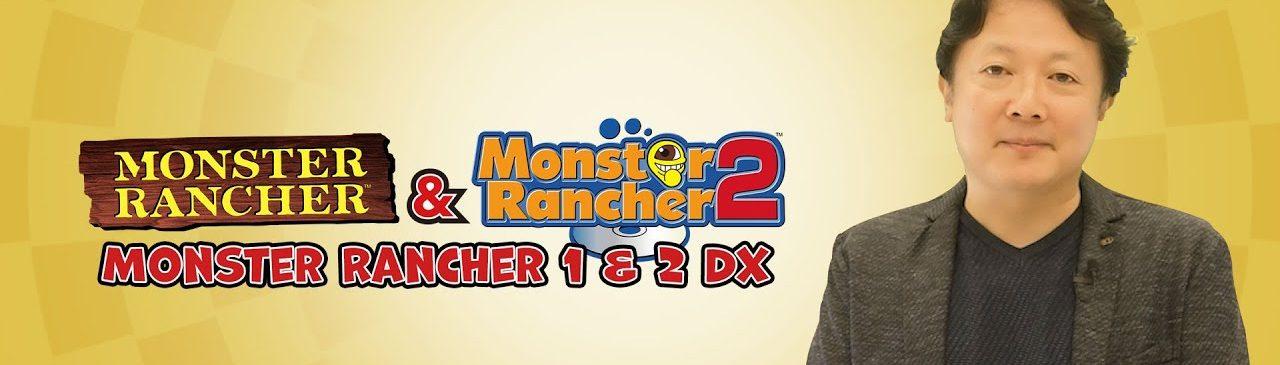Monster Rancher 1&2 DX arrivano quest'inverno su Nintendo Switch, PC e iOS!