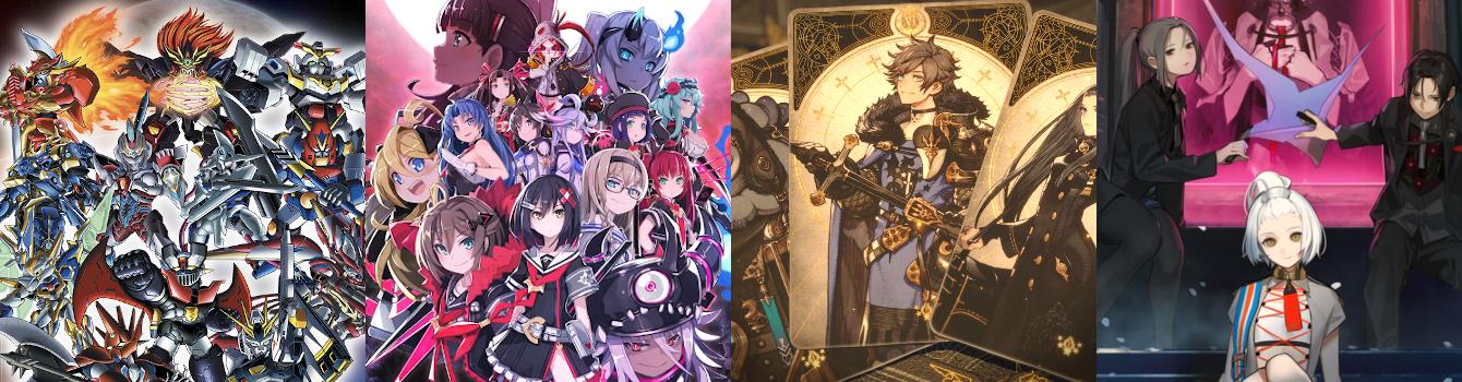 RPG in uscita nel mese di ottobre