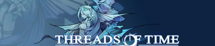 Threads of Time Header