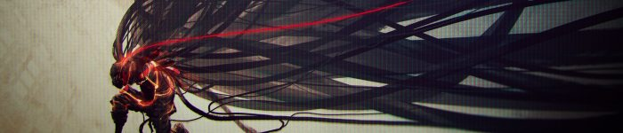 Scarlet Nexus Header